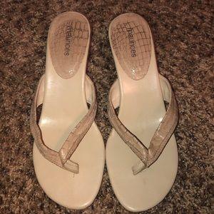 Cute Maurice's 👠 heels